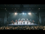 [Haikyuu!! Stage Play] 『HD』Карасуно: Возрождение | Выход на поклон (русские субтитры)