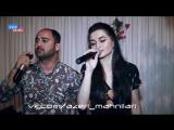 Vasif ƏzimovZeynəb Həsəni (Yeni 2017) - Duet Canlı İfa