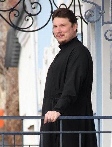 Священник из Курска готов отправиться на реалити-шоу в тайгу