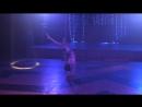 Studio 64. Pole Dance. Ипатова Аксинья.Хореограф Екатерина Федосеева