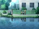 El Detectiu Conan - 437 - La promesa de lAya Ueto i den Shinichi, quatre anys enrere