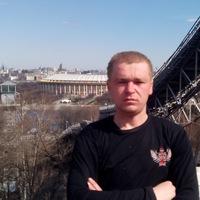 Анкета Виктор Бруев