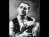Петр Лещенко - Чёрные глаза