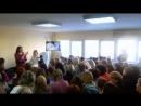 Бесплатный семинар У нас в гостях более 130 человек клублисициной