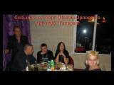 Сольный концерт Оксаны Орловой._720x576