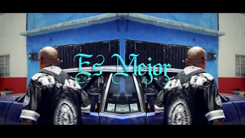 ES MEJOR(VIDEOCLIP) _ CRAZY G ft MR BORREGO _ BANDIDO FILMS