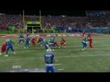 NFL 2016-2017  Pro Bowl  Condensed Games  Сжатые игры  EN