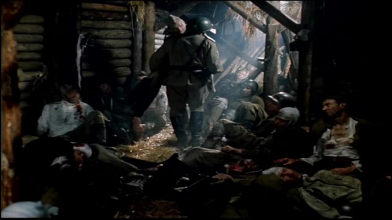 Батальоны просят огня. 3 серия. tRuAVC
