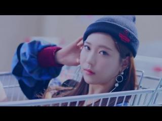 |MV| 아이(I) - 간절히 바라면 이뤄질 거야(Feat. Tiger JK)