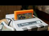 Денди Новая Реальность. Культовая программа 90-х про Sega и Dendy