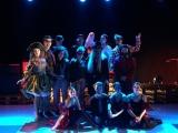 Ночь в театре на бис Кольцовский драматический принимал гостей две ночи подряд