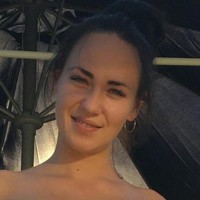 Таня Ольховик