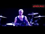 Ferry Corsten vs Armin van Buuren - Brute (Drum Edit) Live at The Best Of Armin