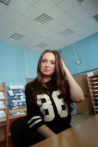 Войтова Ольга