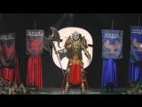 #Косплей Берсерк (AlfaKot), Bless -Лучший костюм фестиваля /Старкон 2017/