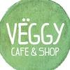 Veggy | raw & vegan кафе в Красноярске