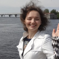 Елена Коркка