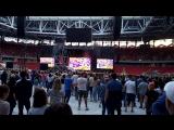 Хелоу Депеш Мод!!! (15.07.2017 Москва. Стадион Открытие Арена)