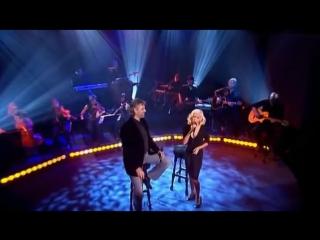 ♥♫ Andrea Bocelli Christina Aguilera - Somos Novios ♫♥