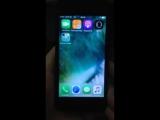 iphone 5g не работает компас гироскоп
