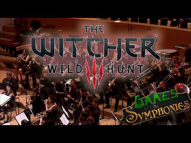 GS - The Witcher 3 Suite