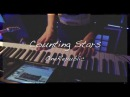 Counting Stars (OneRepublic) — Keyboard Cover
