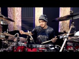 Bruno Valverde - Drums+Guitar Only - A Perfect Circle - Drum Cover