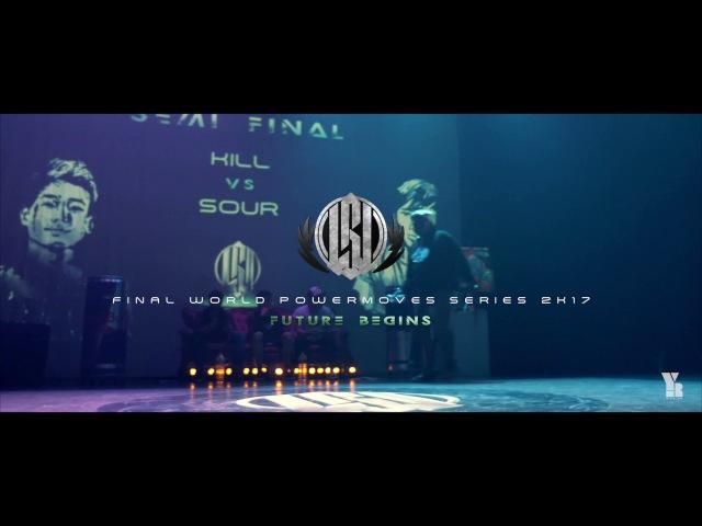Semi Final WPS 2K17 / Kill vs Sour