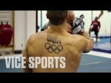 Training Day With Top Olympic Gymnast Jake Dalton
