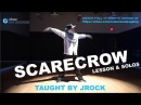 JROCK (2017) SCARECROW LESSON PREVIEW
