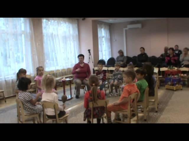 Родительский всеобуч - Музыкальное воспитание в детском саду и в семье