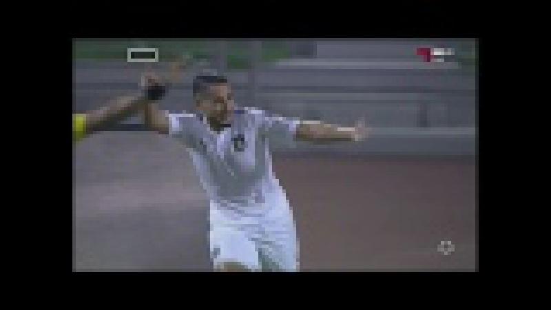 22.09.2017. QSL1718 Аль-Сайлия 2 - 3 Аль-Садд. Хави гол.