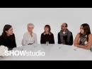 Paris Womenswear - Spring / Summer 2017 Round-up Panel Discussion