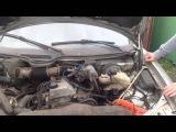 Тачка на прокачку для Avtomana. ГАЗ 3111
