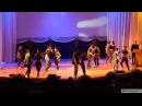 "Старшая группа (""Профи"") танцевального коллектива ""Тодес Зеленоград"""