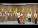 г. Клин, фольклорный ансамбль Радоница