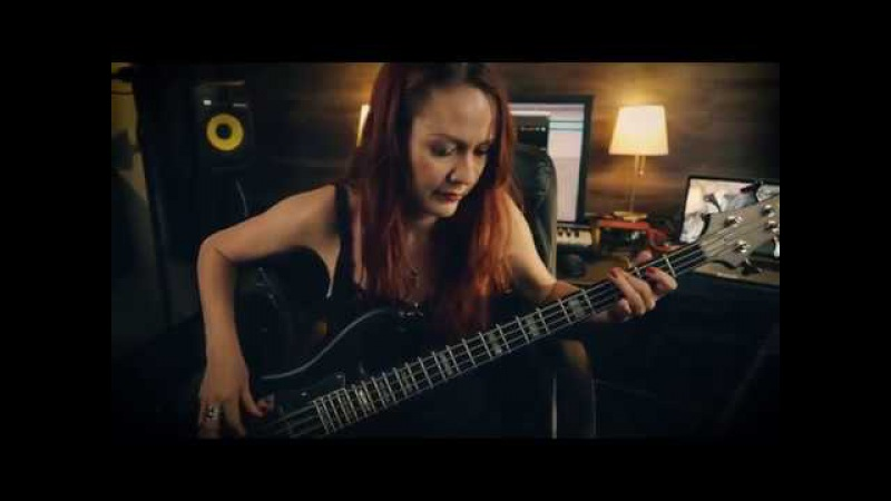 Nadja of Coal Chamber - BIAS FX demo