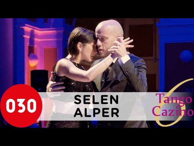 Selen Sürek and Alper Ergökmen – Remolino