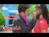 Oppula Kuppa Full Video Song   Allari Ramudu   N.T.Rama Rao Jr   Arthi Agarwal   ETV Cinema