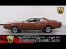 1971 Dodge Charger Now Featured In Our Milwaukee Showroom