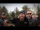 Them Riverbank Boys - Red Clay (OFFICIAL MUSIC VIDEO)