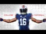 College Football Plays Arkansas vs Auburn Best Hits - Best Fails - Week 7 NCAA 2016