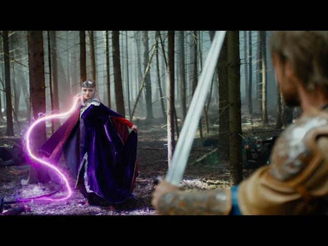 Последний богатырь – Официальный трейлер