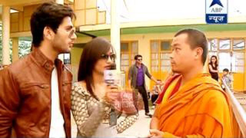 Qubool hai in Himachal: Hates getting up early, confesses Sanam