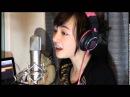 Bruno Mars - Grenade Lyrics cover by Jannina W