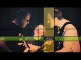 DEEP-DIVE-CORP. feat. Hellmut Hattler - Blue Walker - live 2012 @ R