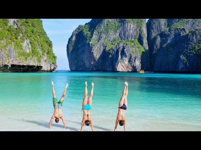 Таиланд. Интересные Факты о Таиланде.