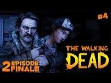 EPISODE FINALE - The Walking Dead Season 2 - Episode 2 - Part 4