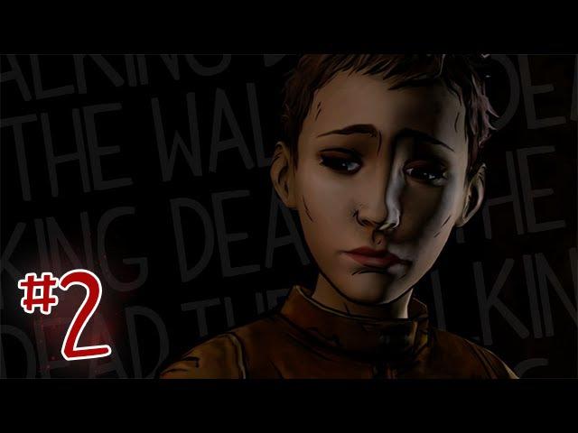 The Walking Dead Season 2 - Episode 4 - Part 2 - SNAP OUT OF IT!