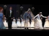 Vladimir Kuznetsov, Germont, l'opera